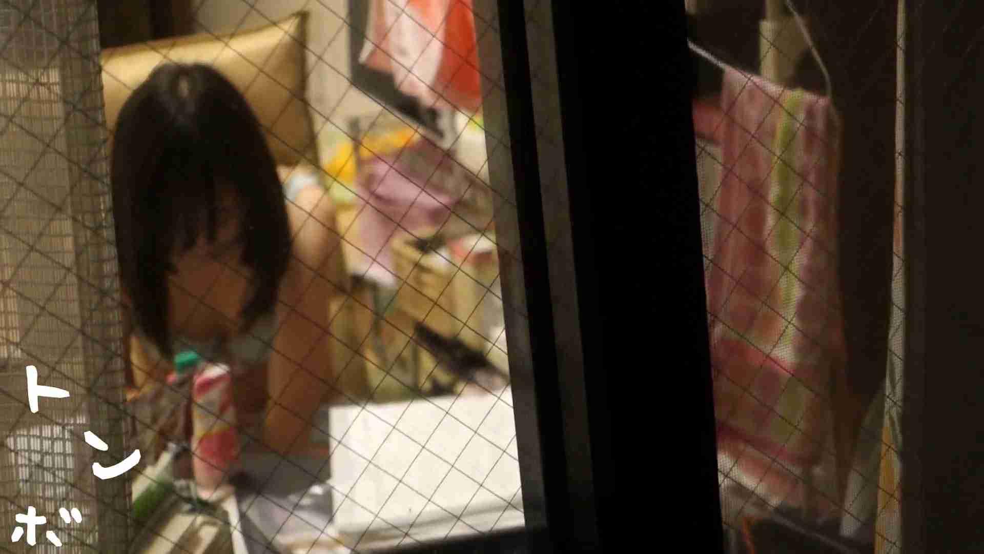 【15位 2016】リアル盗撮 S級美女女子大生の私生活1 潜入  82PIX 60