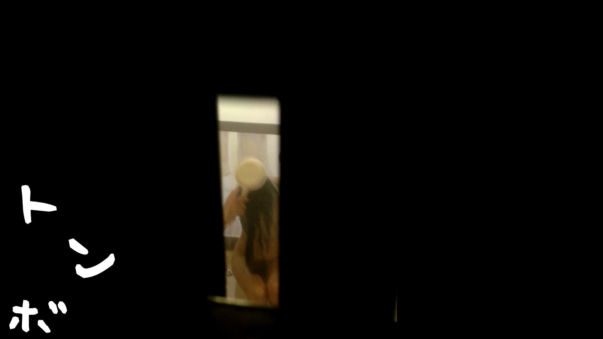 リアル盗撮 中島美嘉現似!美人女子大生のお風呂 女子大生 すけべAV動画紹介 59PIX 17