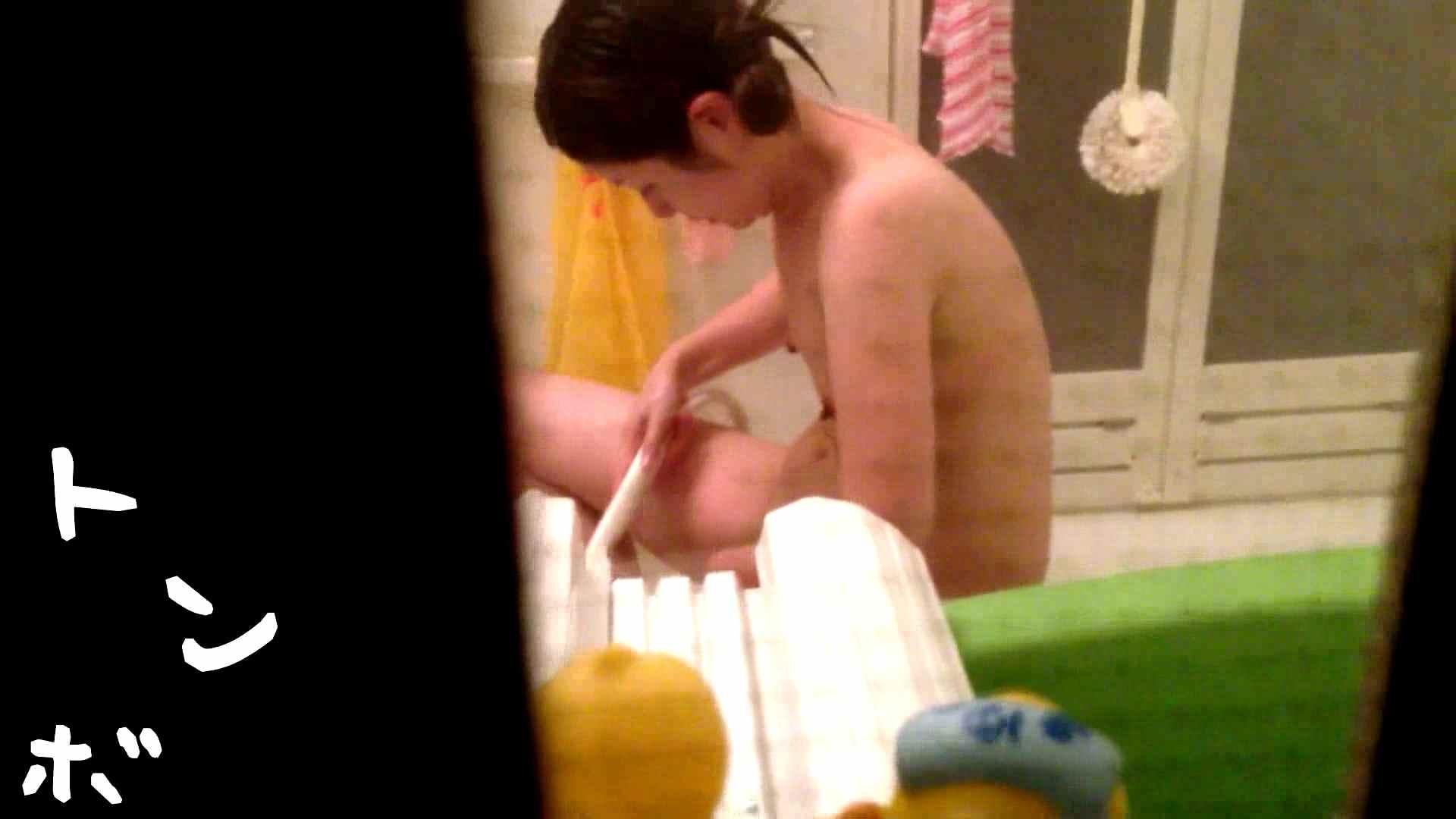 リアル盗撮 美人女市女末の入浴(女市 OL編) OLのボディ  109PIX 21