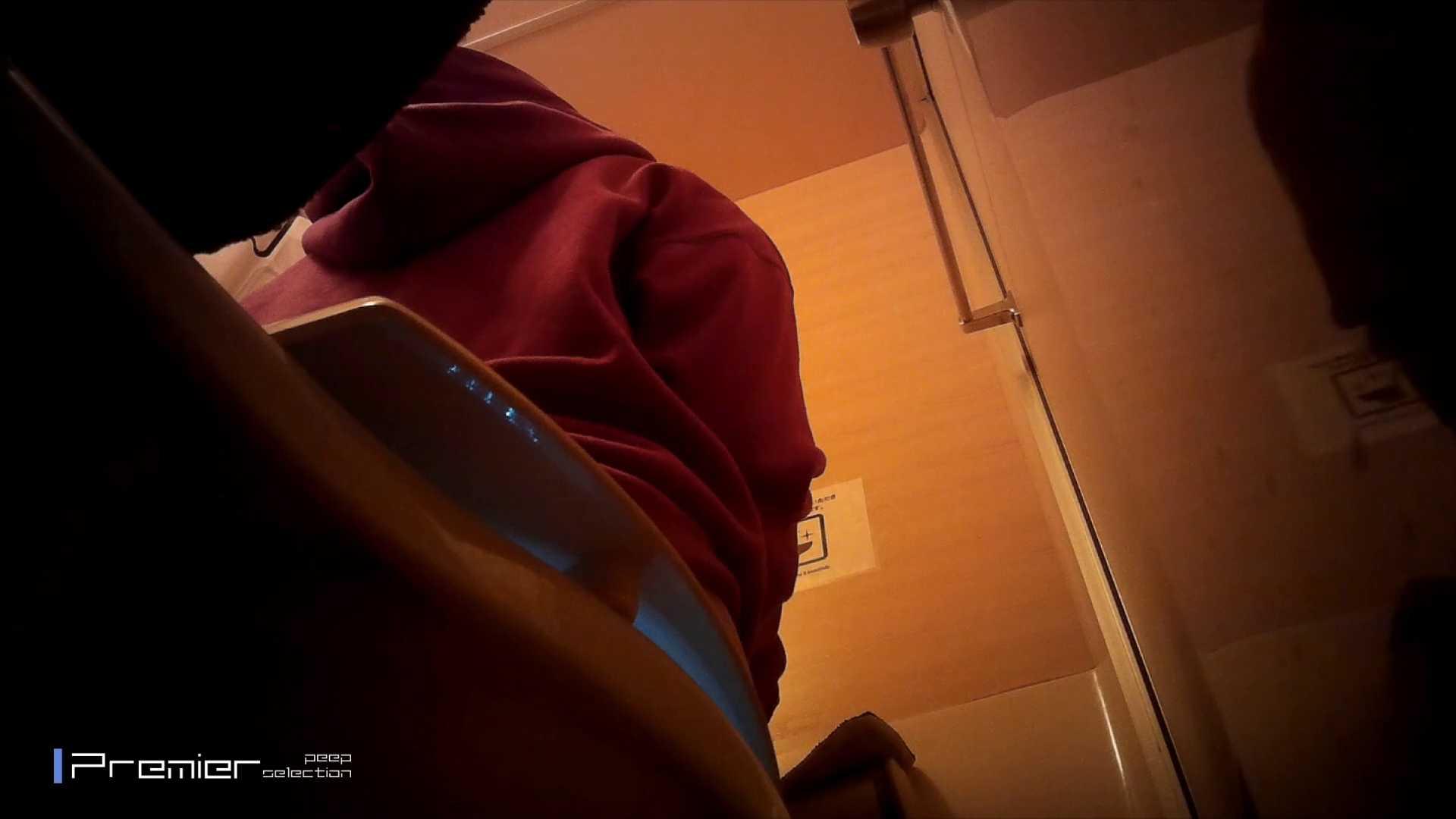 ▲2017_14位▲ 某格安温泉地宿泊施設トイレ盗撮 Vol.02 OLのボディ われめAV動画紹介 64PIX 45