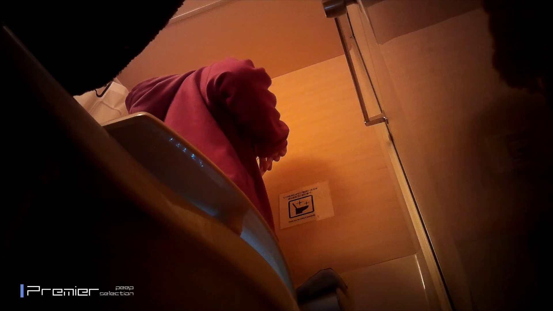 ▲2017_14位▲ 某格安温泉地宿泊施設トイレ盗撮 Vol.02 VR | 便器  64PIX 49