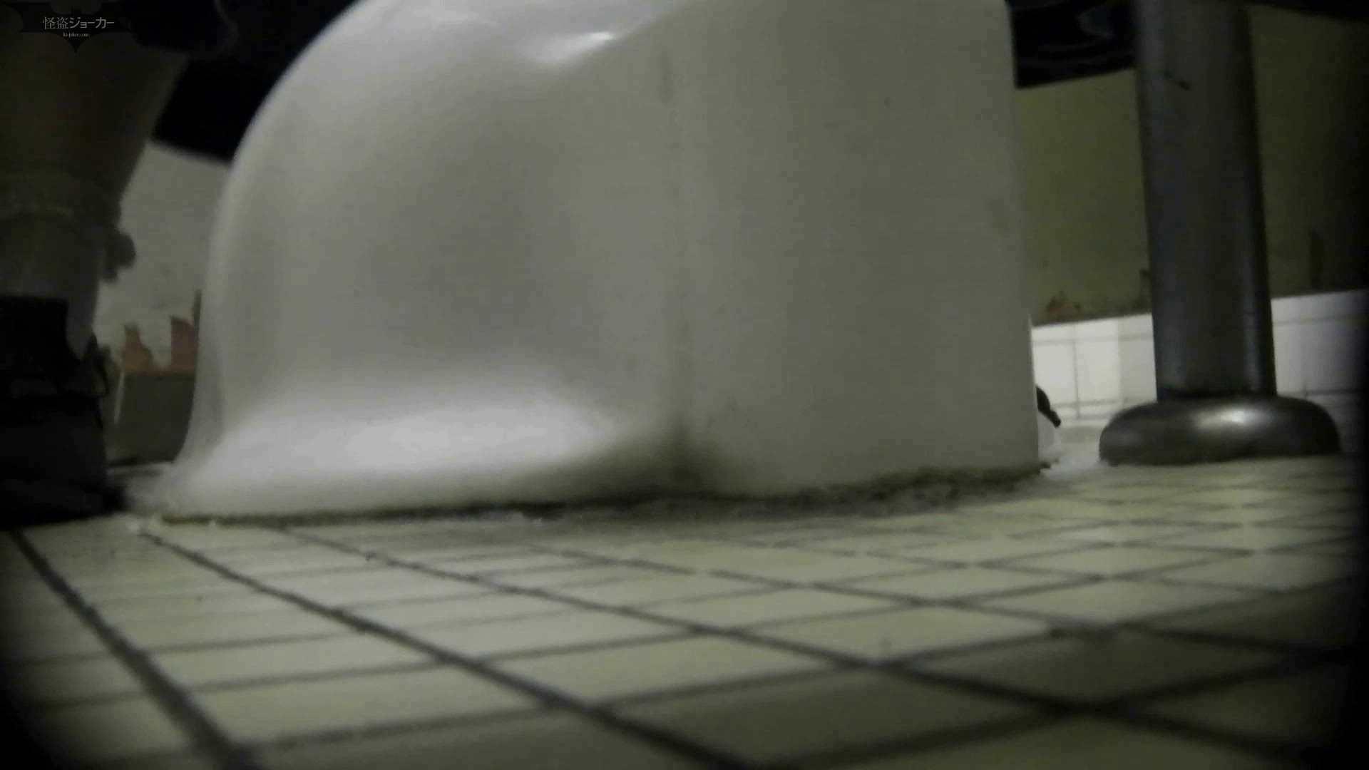 洗面所特攻隊 vol.55 おねぇたん。ちょっと緩めの大量発射! 洗面所 | OLのボディ  77PIX 67