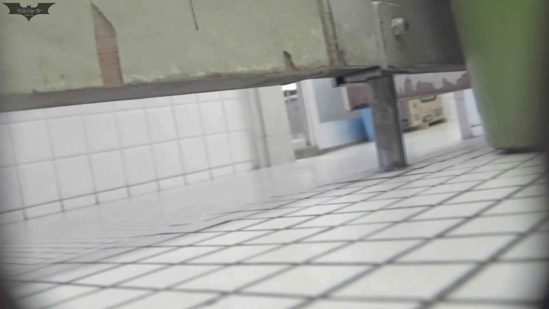 洗面所特攻隊 vol.005 OLのボディ   洗面所  60PIX 29