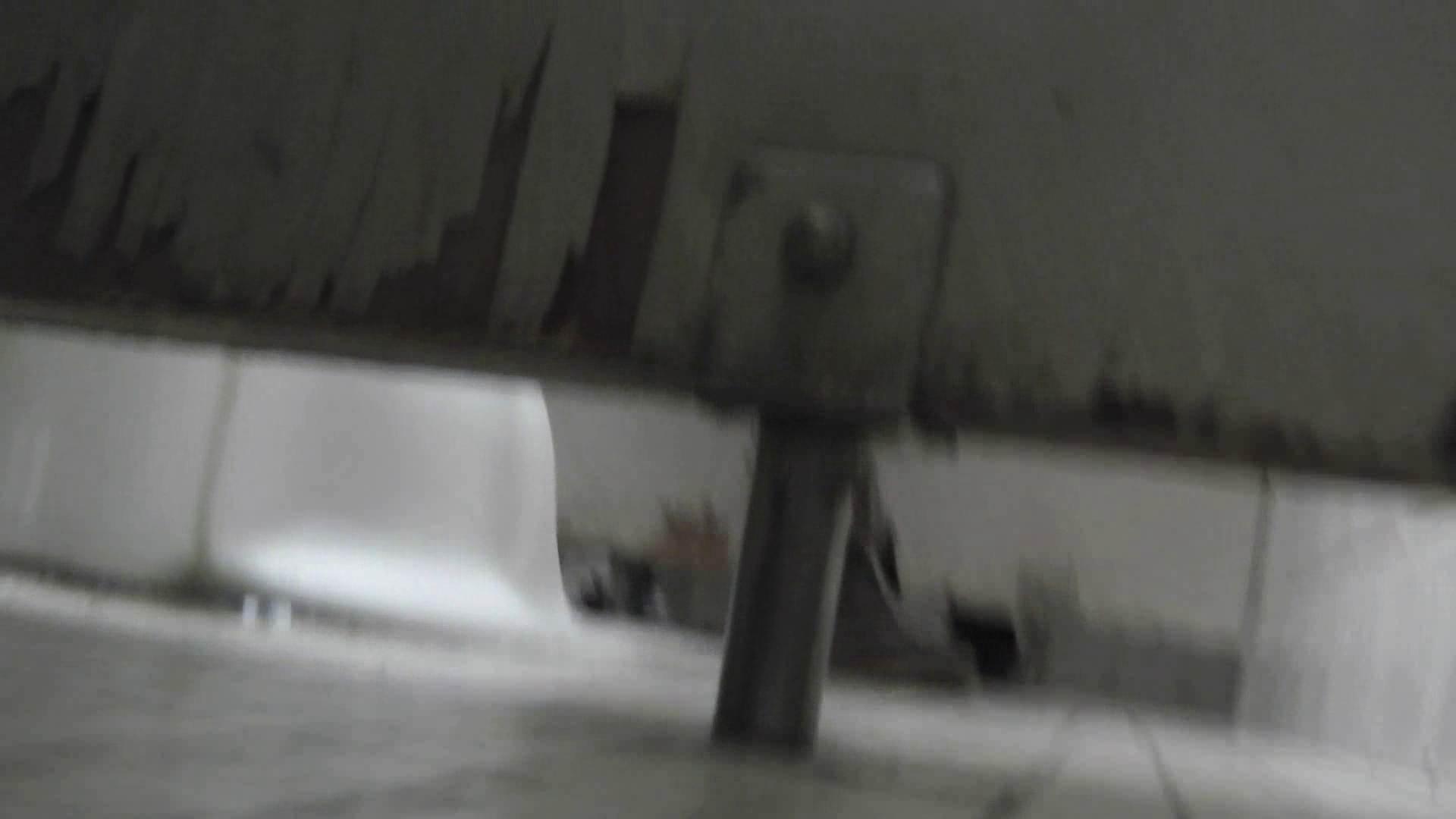 洗面所特攻隊vol.012 OLのボディ  105PIX 6
