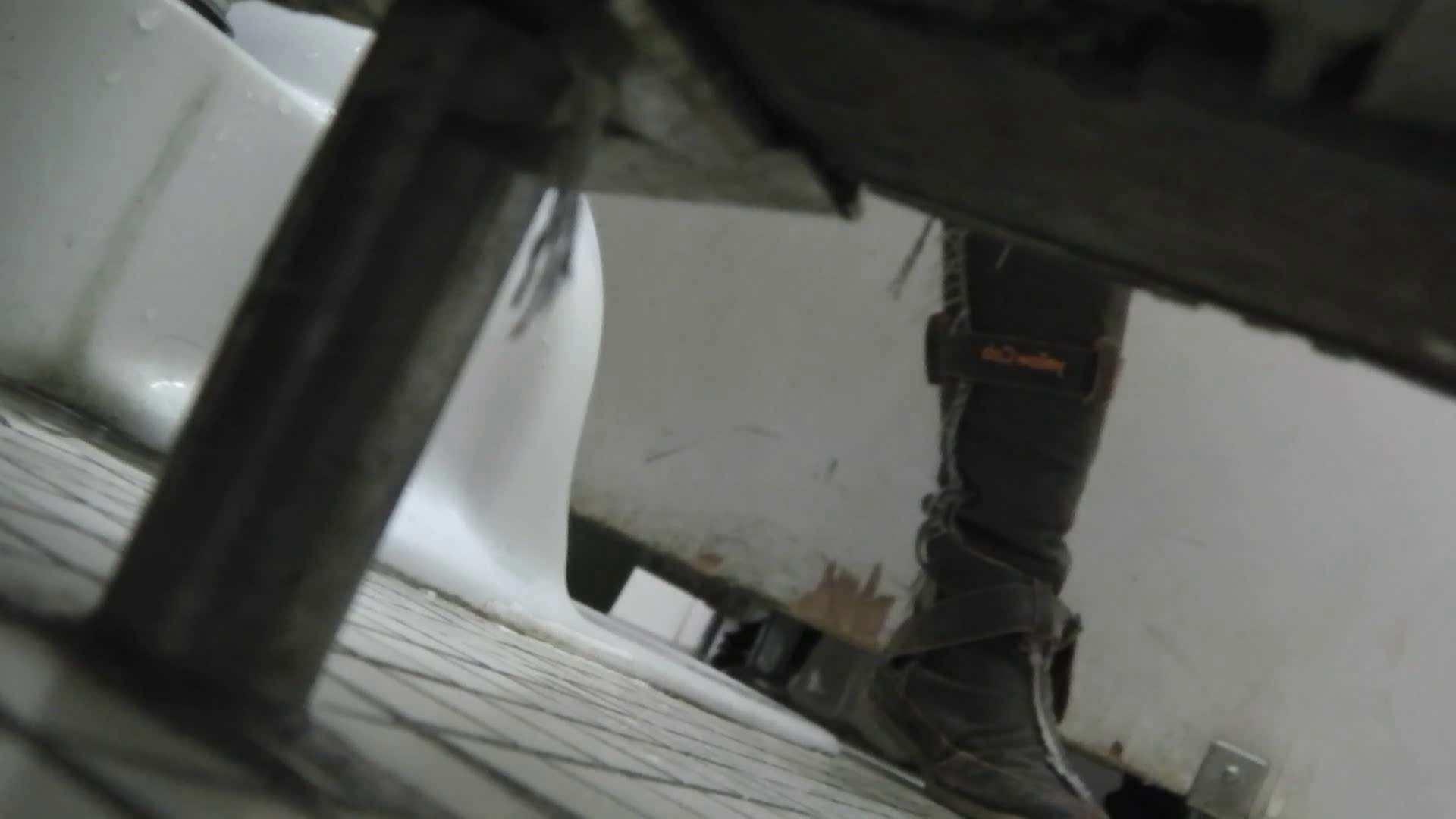 洗面所特攻隊vol.012 OLのボディ  105PIX 8
