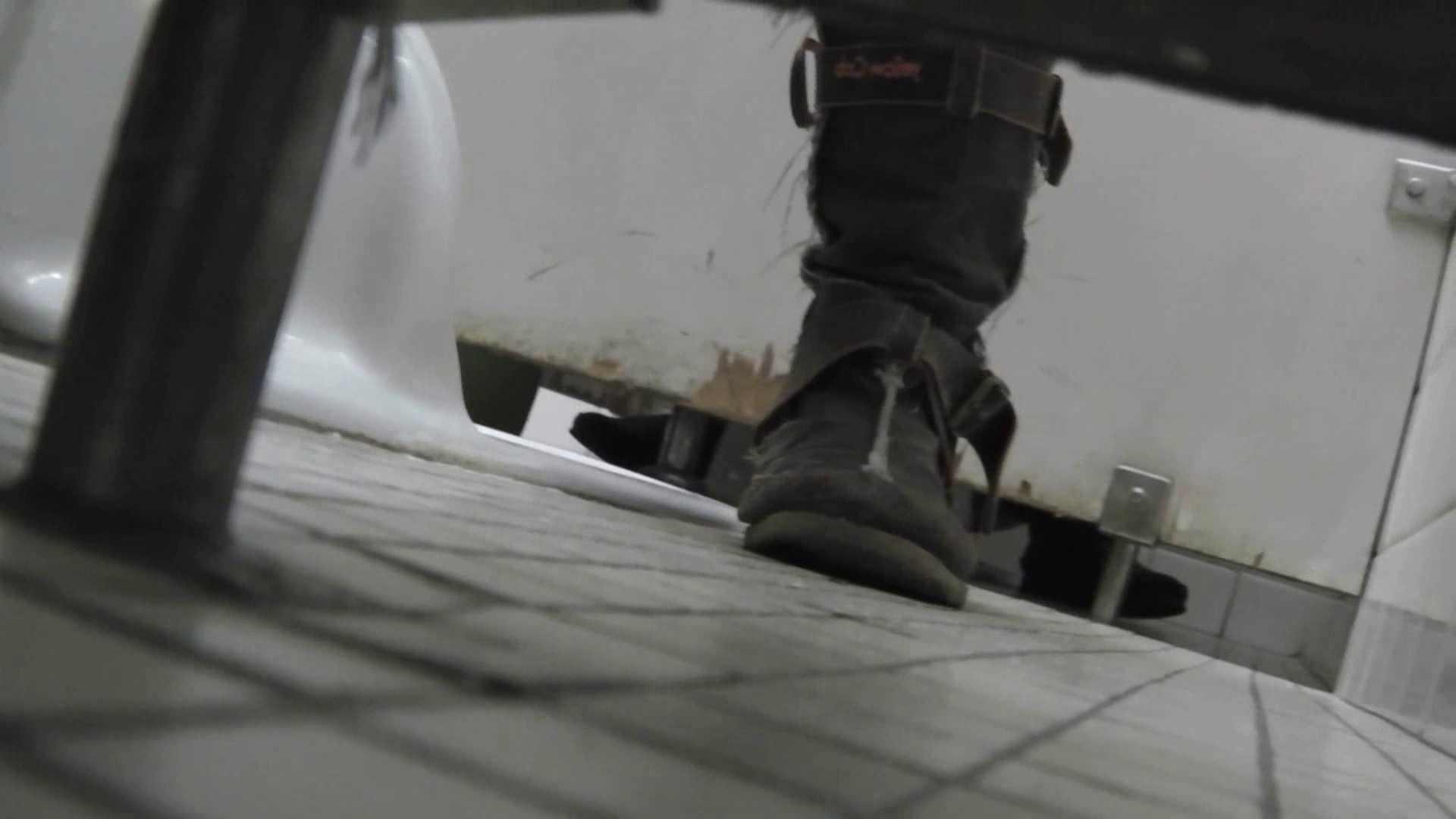 洗面所特攻隊vol.012 OLのボディ | 洗面所  105PIX 21