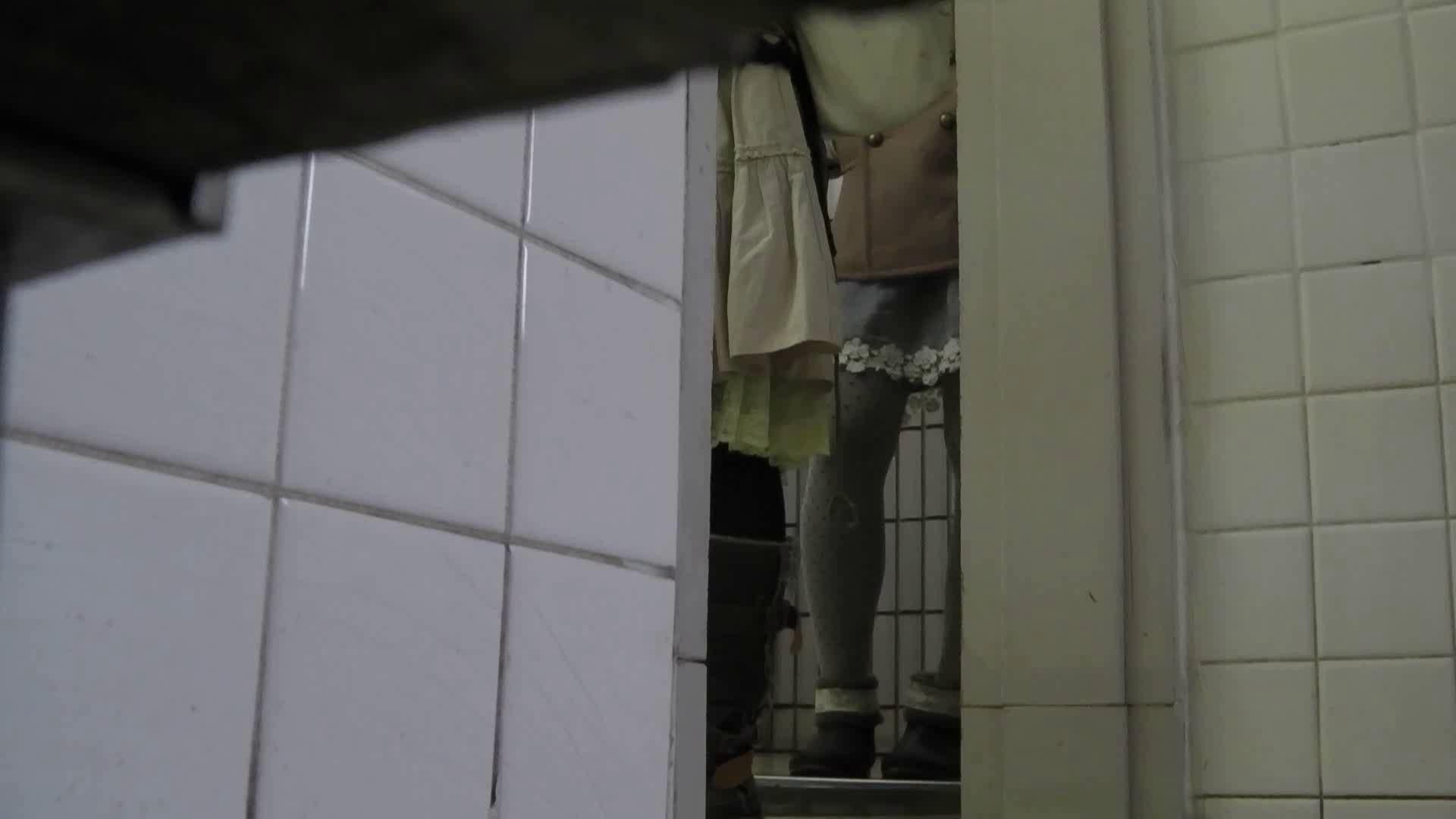 洗面所特攻隊vol.012 OLのボディ | 洗面所  105PIX 103