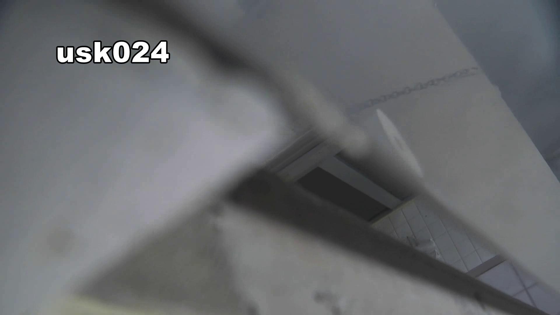 洗面所特攻隊 vol.024 (*´Д`)ハァハァ OLのボディ | 洗面所  48PIX 1