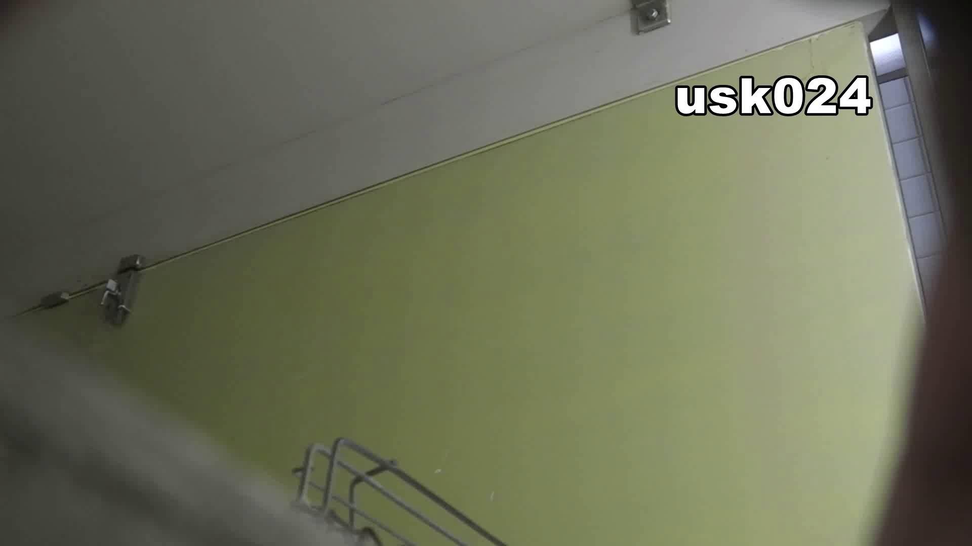 洗面所特攻隊 vol.024 (*´Д`)ハァハァ OLのボディ  48PIX 10
