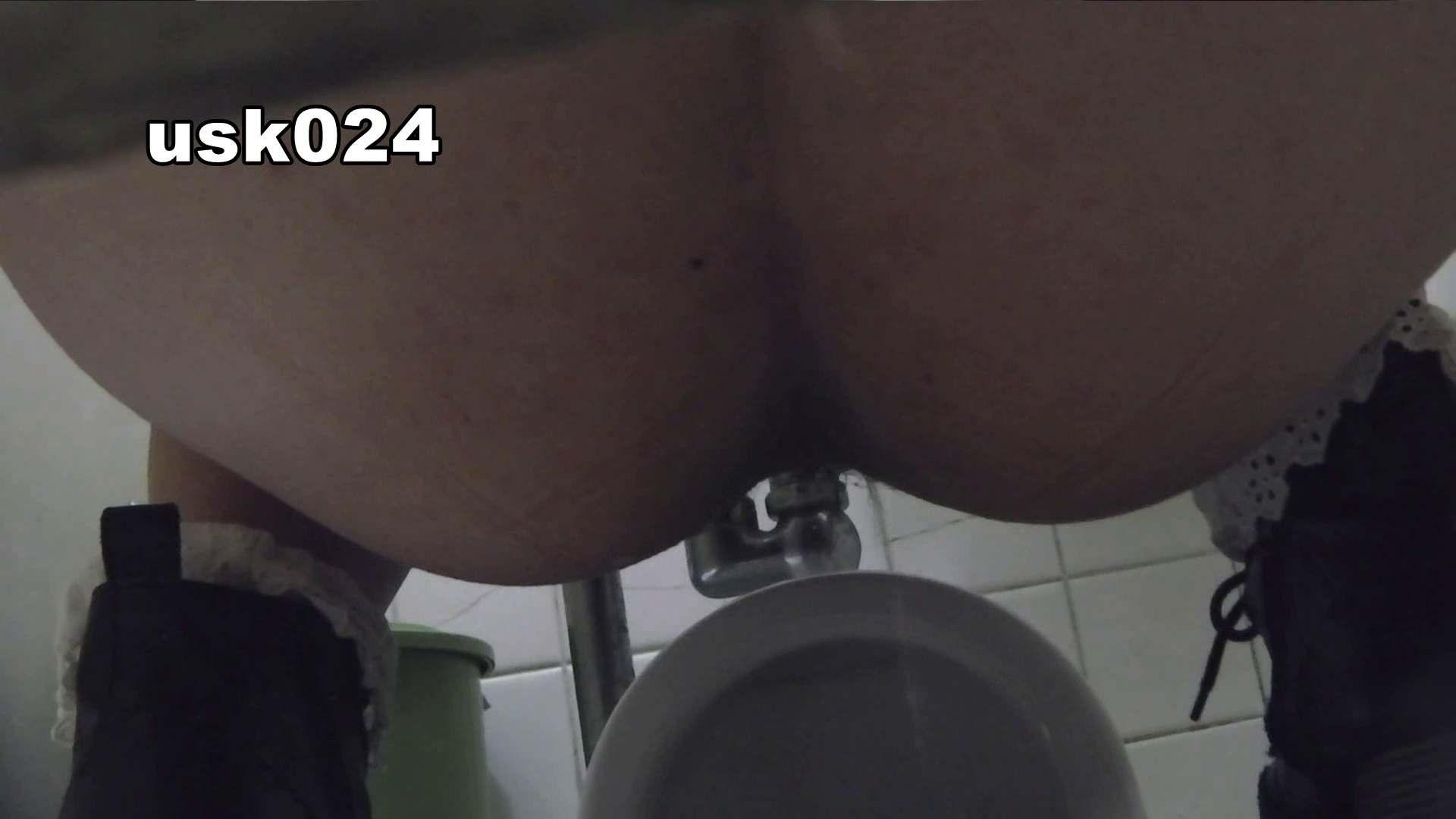 洗面所特攻隊 vol.024 (*´Д`)ハァハァ OLのボディ | 洗面所  48PIX 19