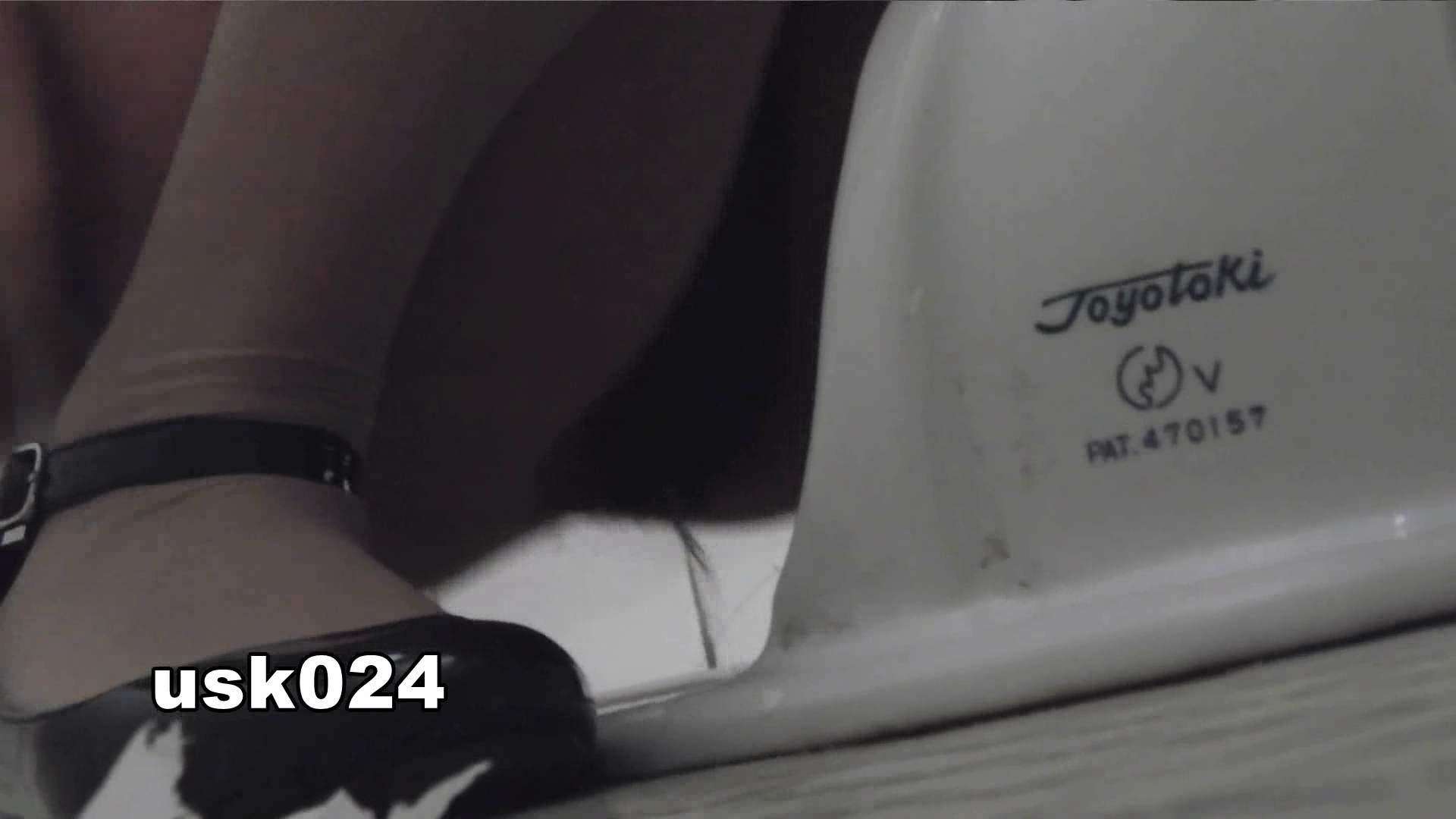 洗面所特攻隊 vol.024 (*´Д`)ハァハァ OLのボディ | 洗面所  48PIX 25