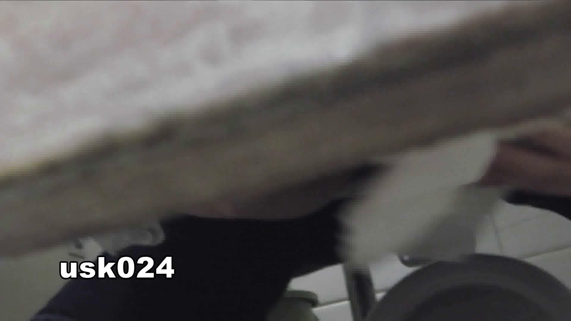 洗面所特攻隊 vol.024 (*´Д`)ハァハァ OLのボディ | 洗面所  48PIX 31