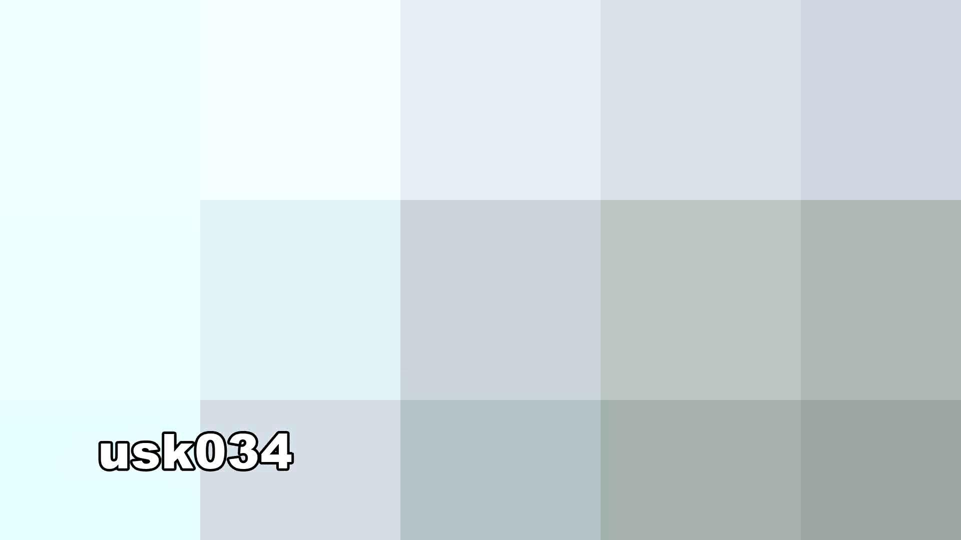 洗面所特攻隊 vol.034 ビリッ!→キュッ!→180g OLのボディ  68PIX 62