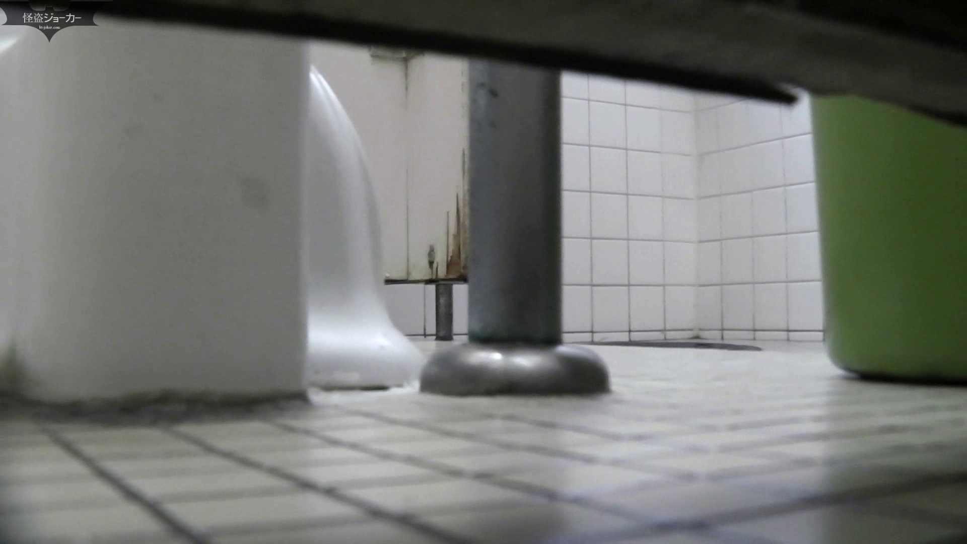 【美しき個室な世界】洗面所特攻隊 vol.051 洗面所 | OLのボディ  72PIX 11
