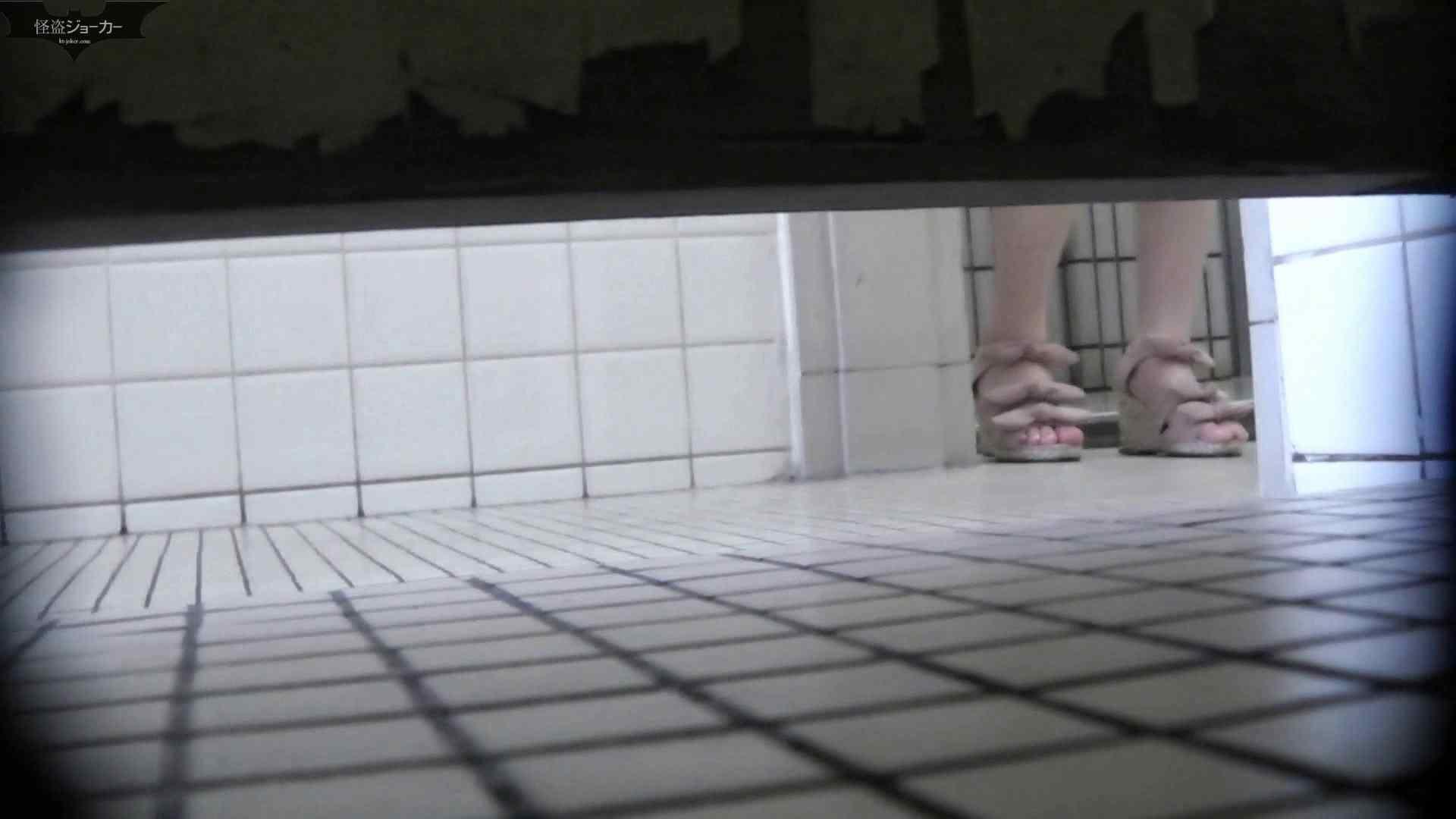 【美しき個室な世界】洗面所特攻隊 vol.051 洗面所  72PIX 50