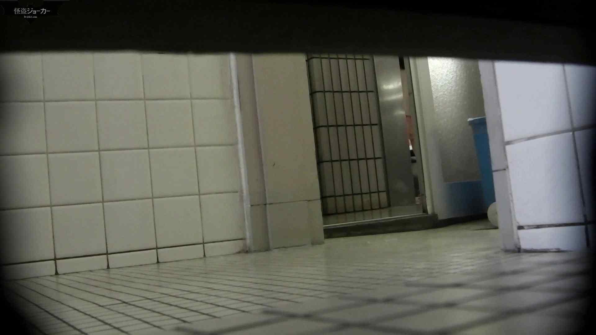 【美しき個室な世界】洗面所特攻隊 vol.051 洗面所  72PIX 62