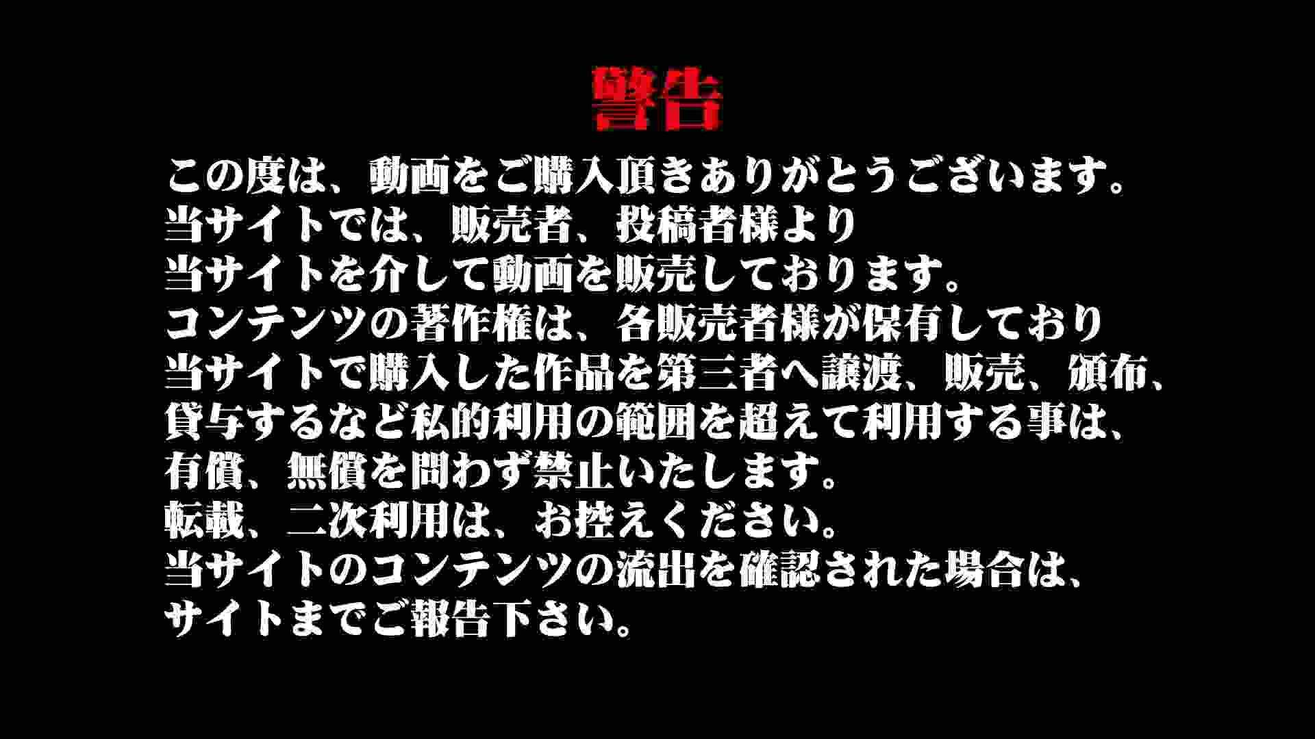 美しい日本の未来 No.58 【無料サンプル】 ギャル盗撮映像 盗撮動画紹介 64PIX 2