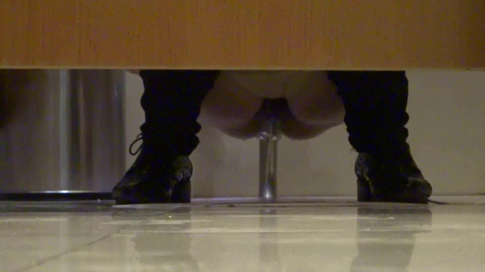 隣国化粧室下から御免!! No.16 洗面所 | 美女のボディ  74PIX 31