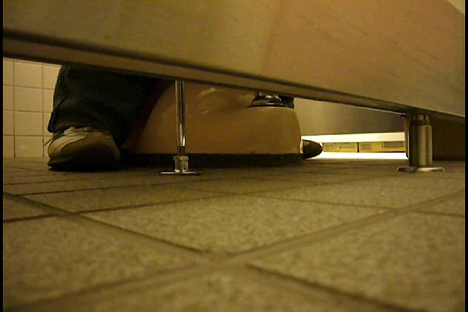 洗面所固定カメラ撮影 オムニバスNol.1 洗面所  109PIX 6