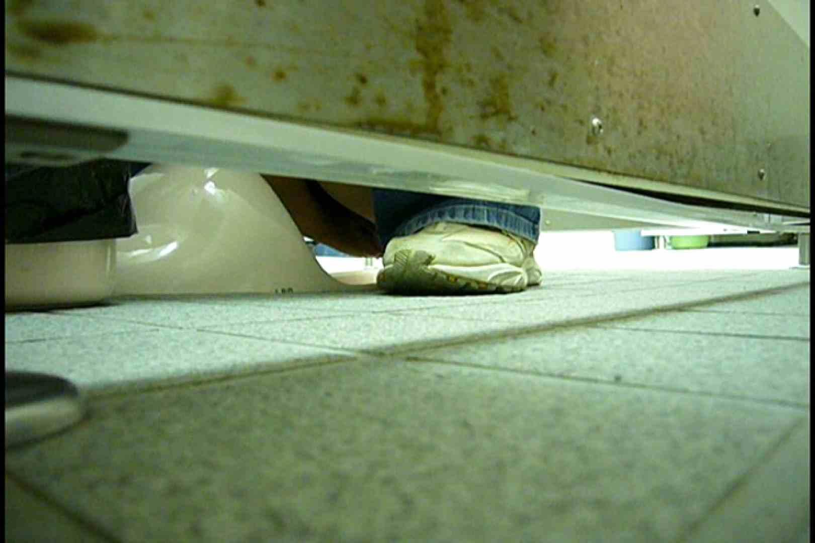 洗面所固定カメラ撮影 オムニバスNol.1 洗面所  109PIX 8