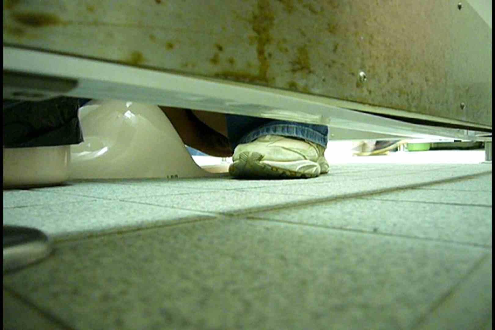 洗面所固定カメラ撮影 オムニバスNol.1 洗面所   OLのボディ  109PIX 15