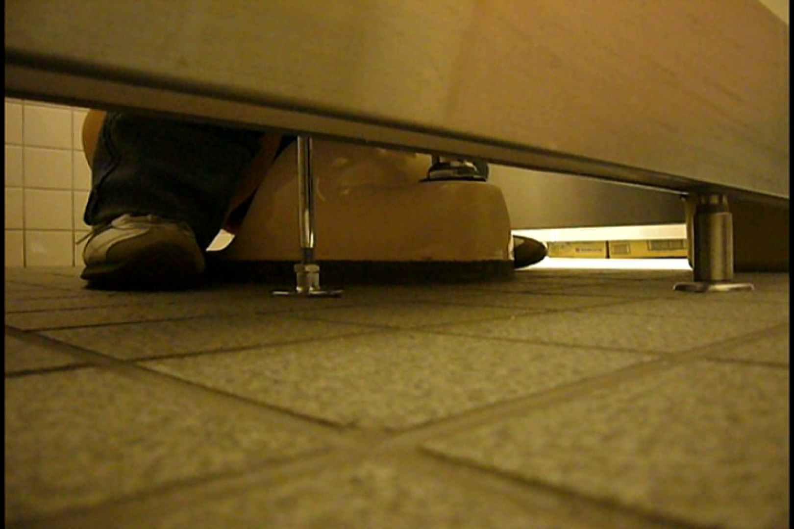 洗面所固定カメラ撮影 オムニバスNol.1 洗面所   OLのボディ  109PIX 33