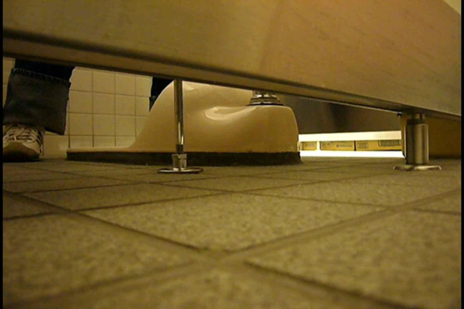 洗面所固定カメラ撮影 オムニバスNol.1 洗面所  109PIX 44