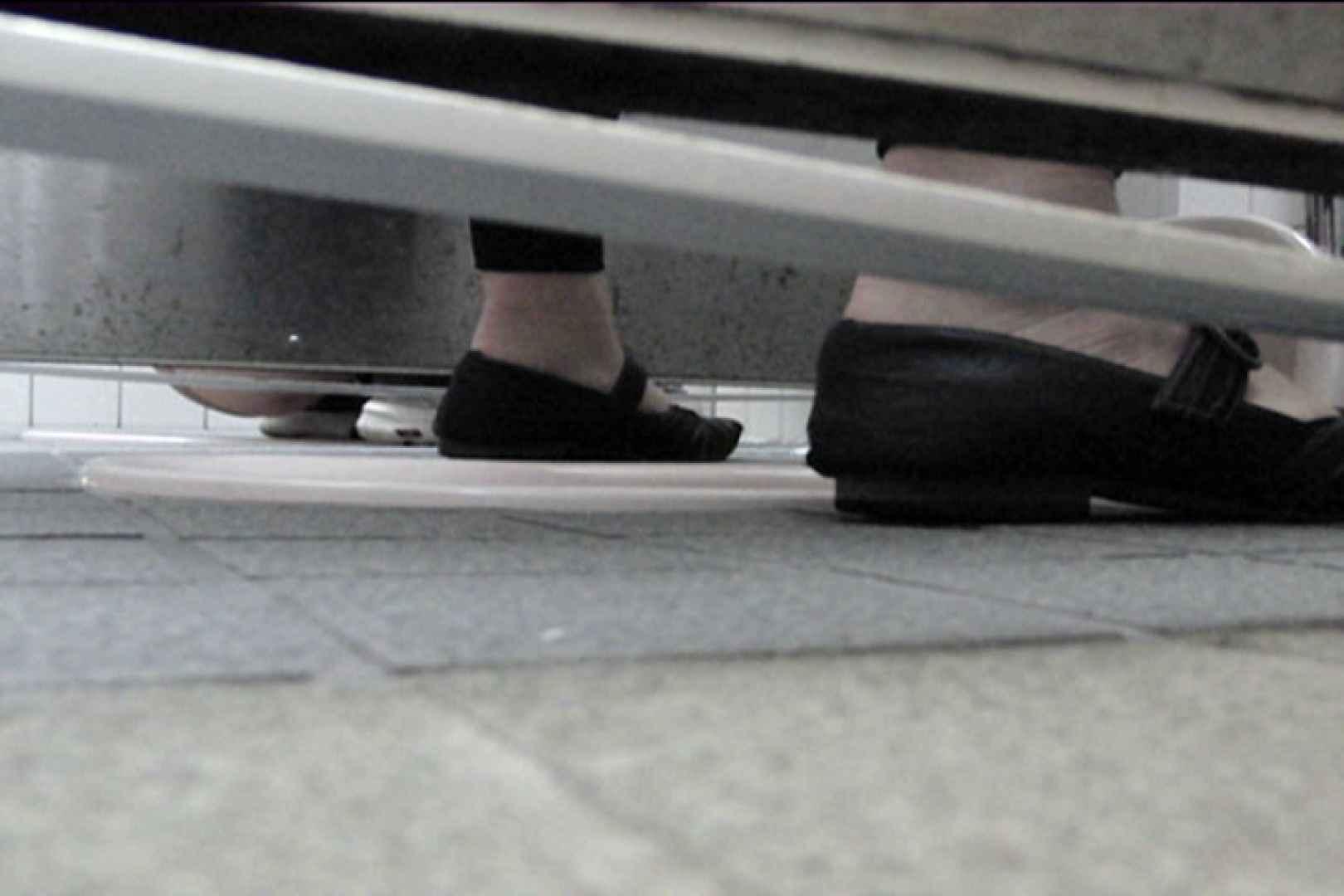 洗面所固定カメラ撮影 オムニバスNol.1 洗面所  109PIX 46