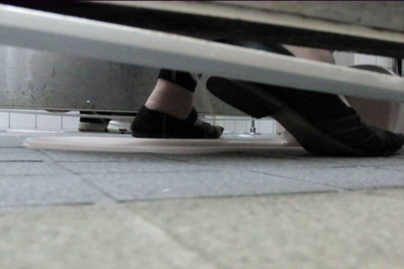 洗面所固定カメラ撮影 オムニバスNol.1 洗面所   OLのボディ  109PIX 47