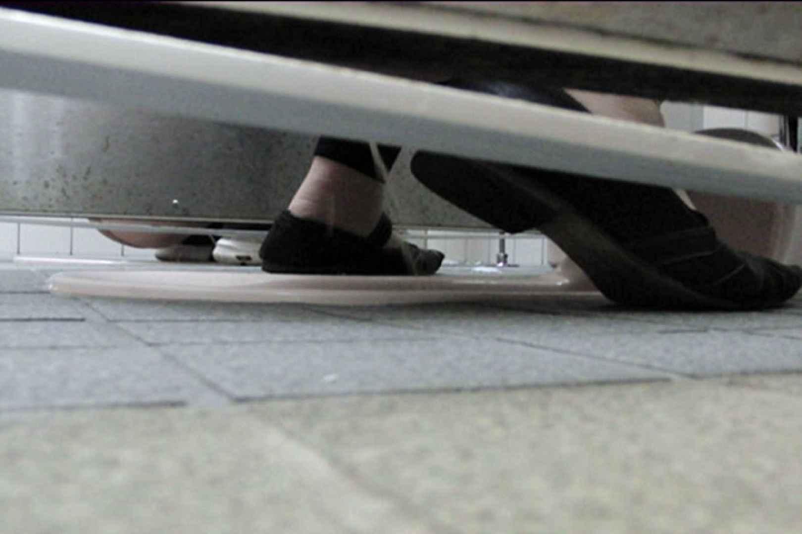 洗面所固定カメラ撮影 オムニバスNol.1 洗面所  109PIX 48