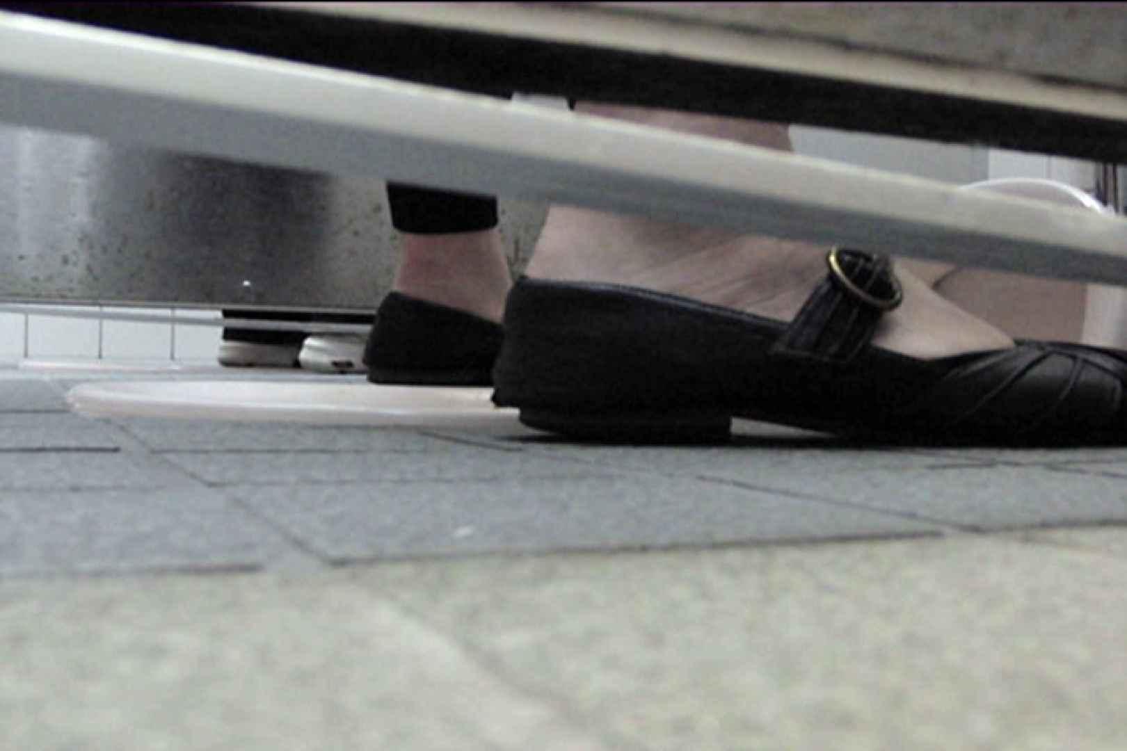 洗面所固定カメラ撮影 オムニバスNol.1 洗面所   OLのボディ  109PIX 53