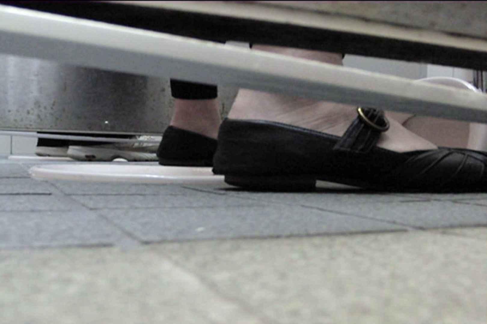 洗面所固定カメラ撮影 オムニバスNol.1 洗面所  109PIX 54