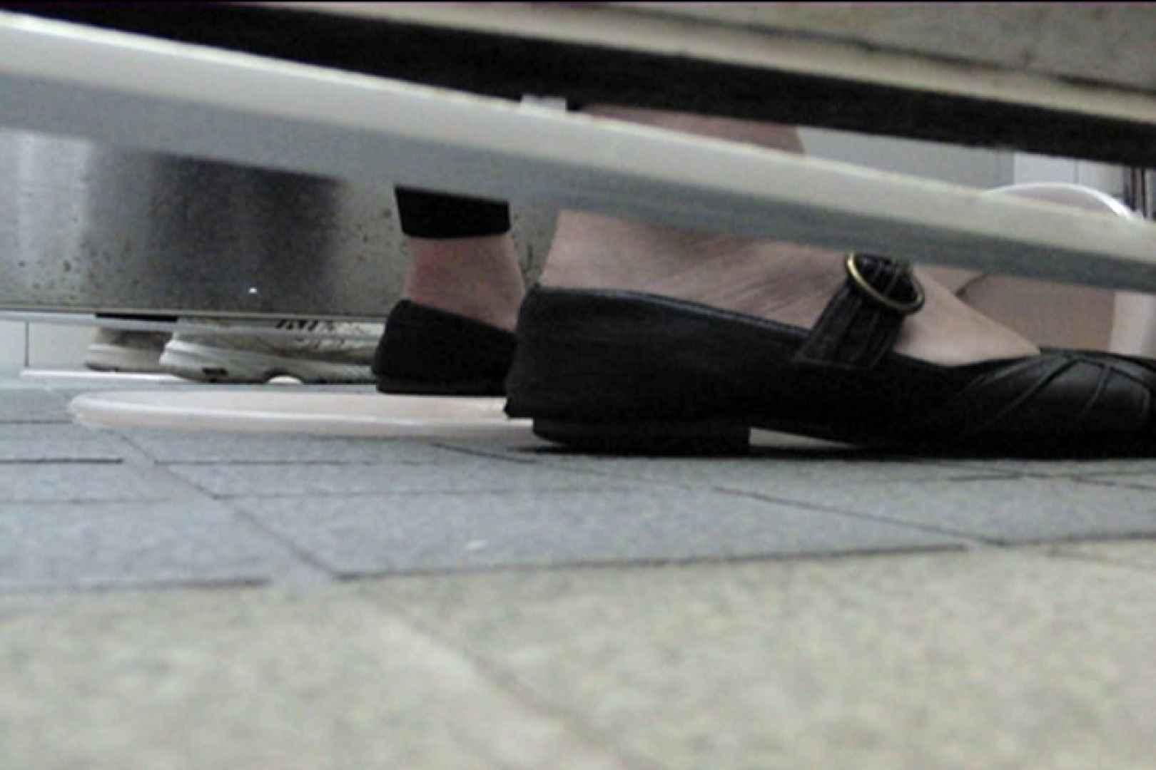 洗面所固定カメラ撮影 オムニバスNol.1 洗面所   OLのボディ  109PIX 57