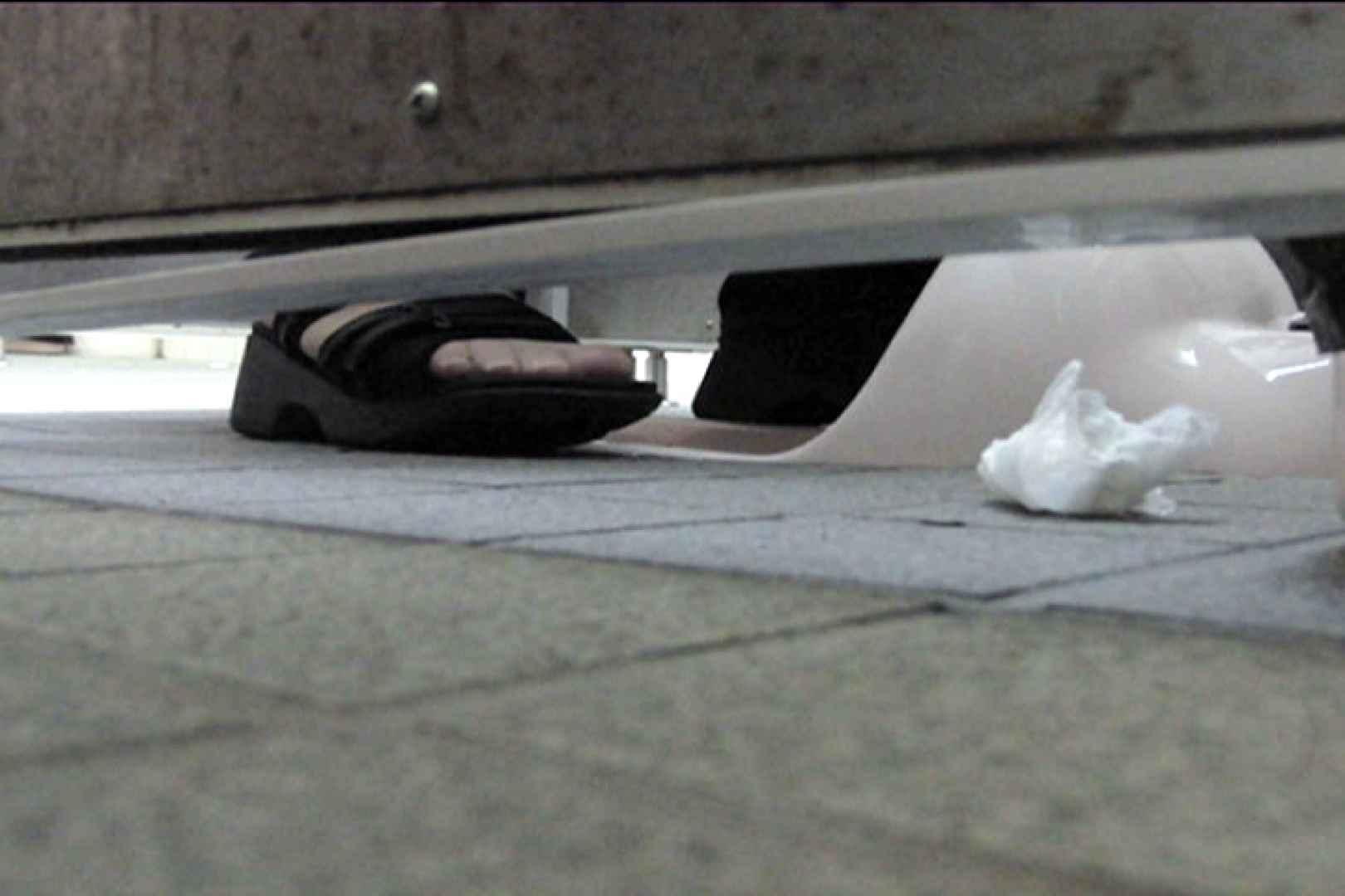 洗面所固定カメラ撮影 オムニバスNol.1 洗面所   OLのボディ  109PIX 61