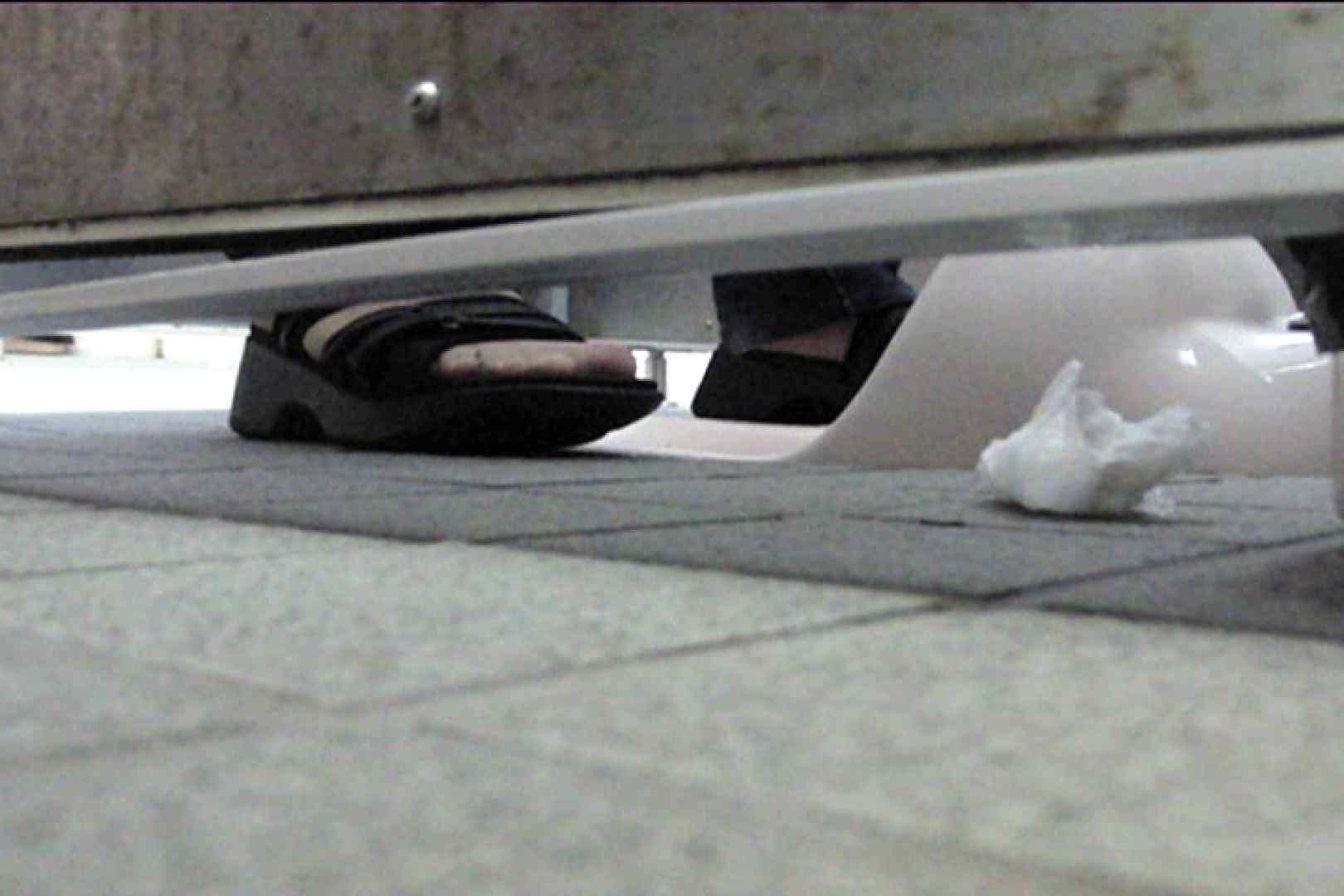 洗面所固定カメラ撮影 オムニバスNol.1 洗面所  109PIX 64