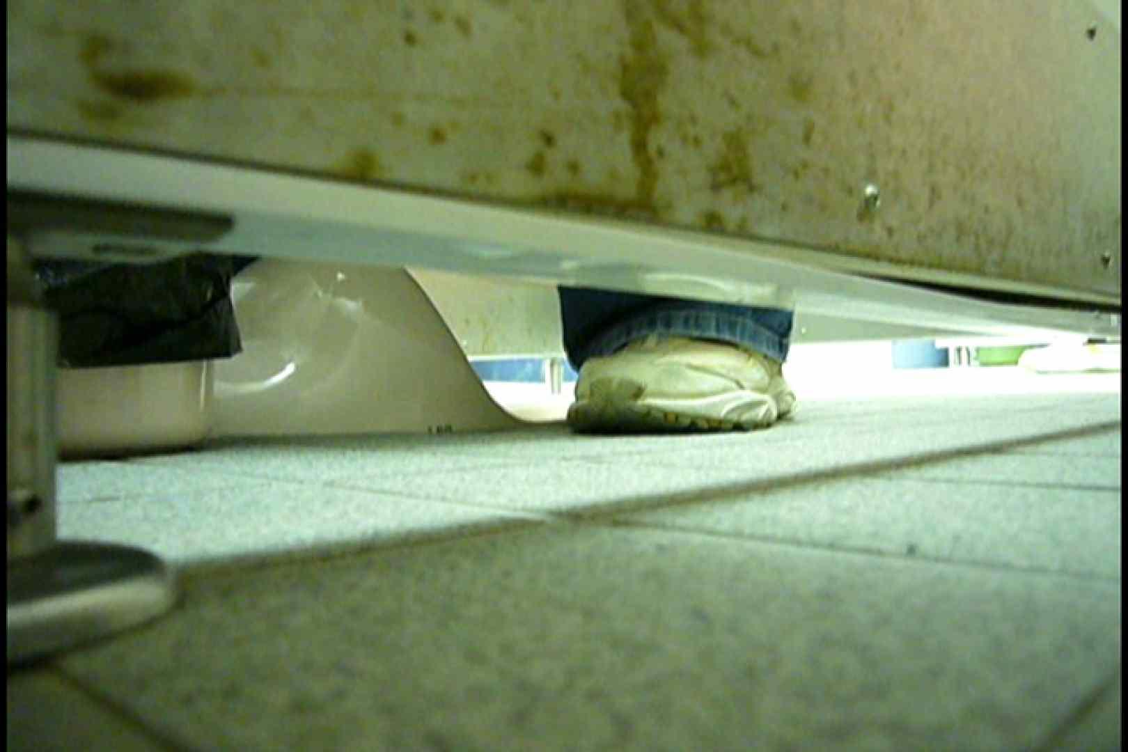 洗面所固定カメラ撮影 オムニバスNol.1 洗面所   OLのボディ  109PIX 95