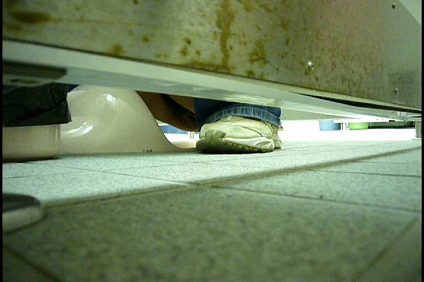 洗面所固定カメラ撮影 オムニバスNol.1 洗面所  109PIX 102