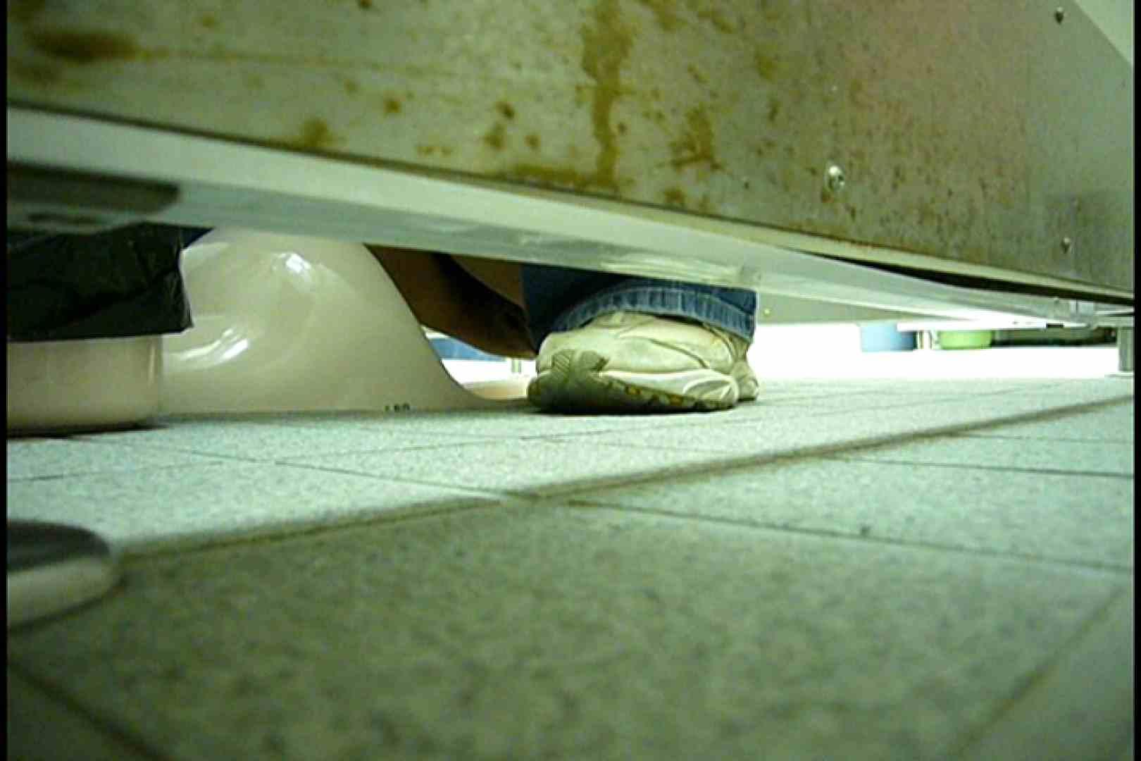 洗面所固定カメラ撮影 オムニバスNol.1 洗面所   OLのボディ  109PIX 107
