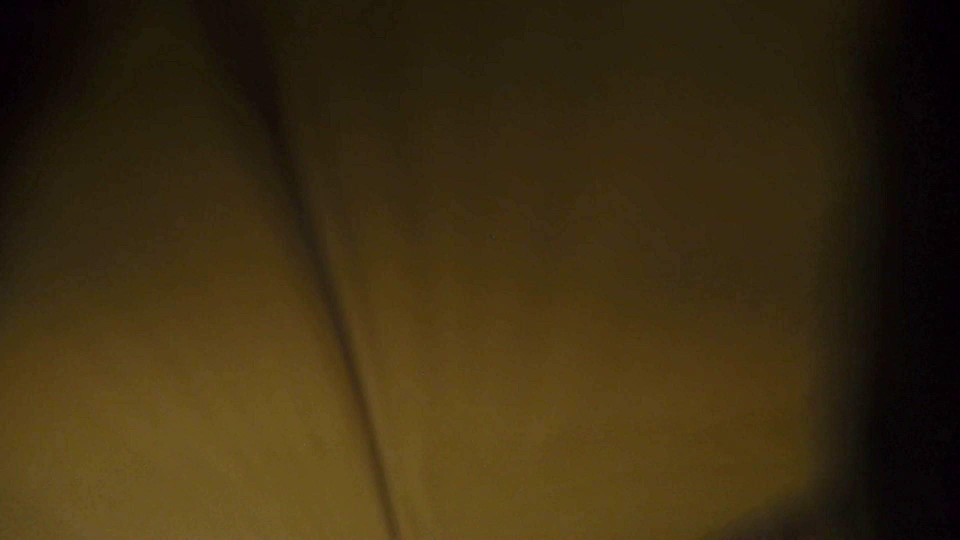 阿国ちゃんの「和式洋式七変化」No.4 和式   洗面所  84PIX 15