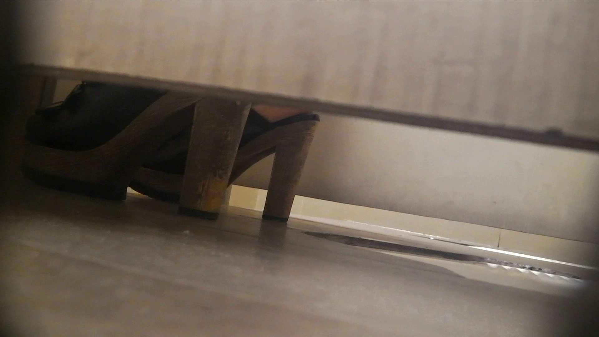 阿国ちゃんの「和式洋式七変化」No.5 洗面所  92PIX 38