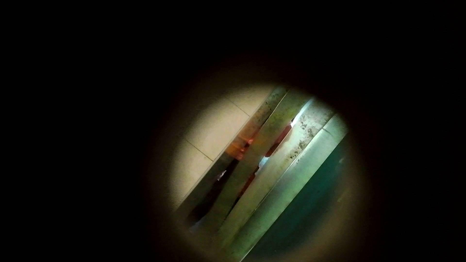 世界の射窓から ステーション編 vol.10 OLのボディ   0  82PIX 69