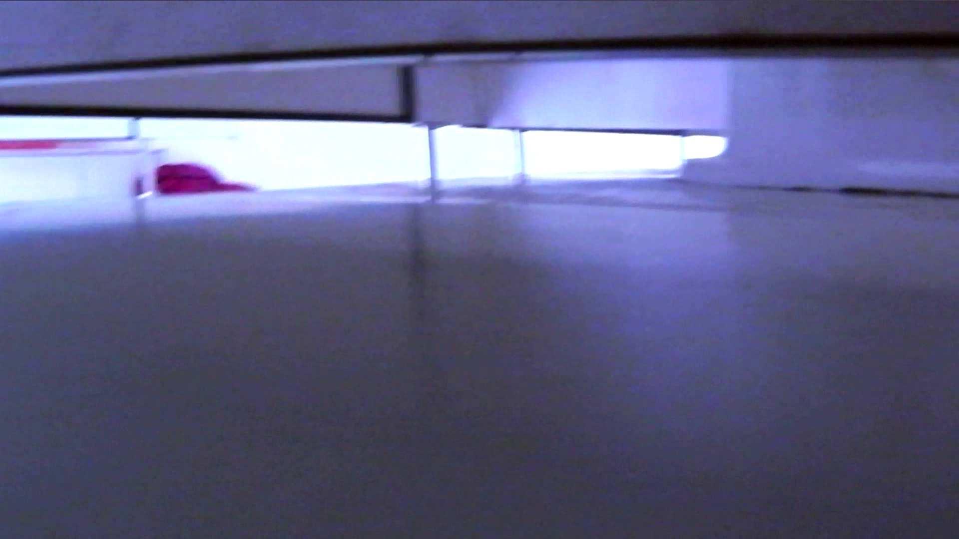 世界の射窓から ステーション編 vol.11 OLのボディ  48PIX 8
