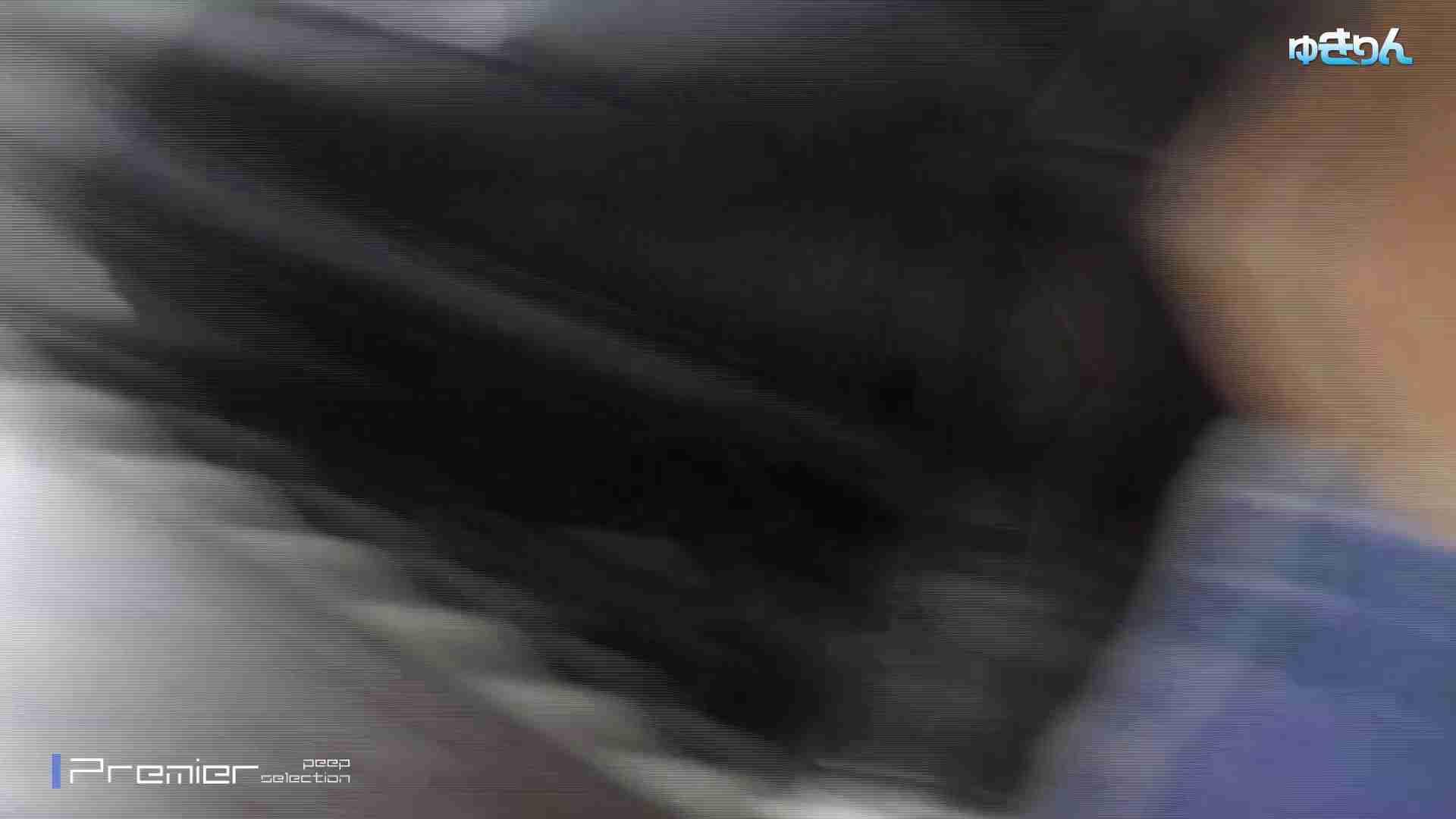 ステーション編 vol63 ハイヒール花柄に注目 OLのボディ   0  83PIX 45