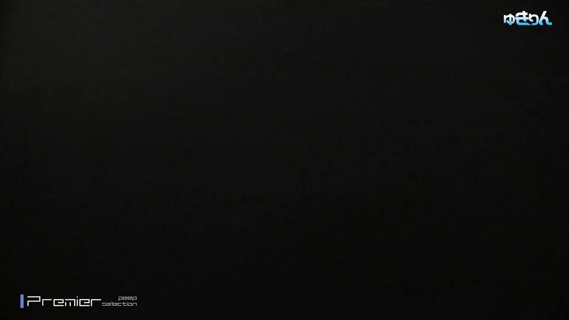 ステーション編 vol63 ハイヒール花柄に注目 OLのボディ  83PIX 72