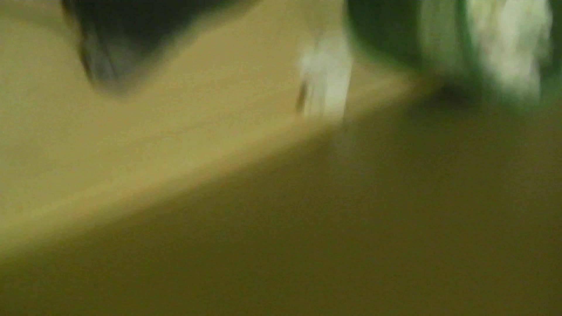 世界の射窓から vol.15 OLのボディ   洗面所  73PIX 3