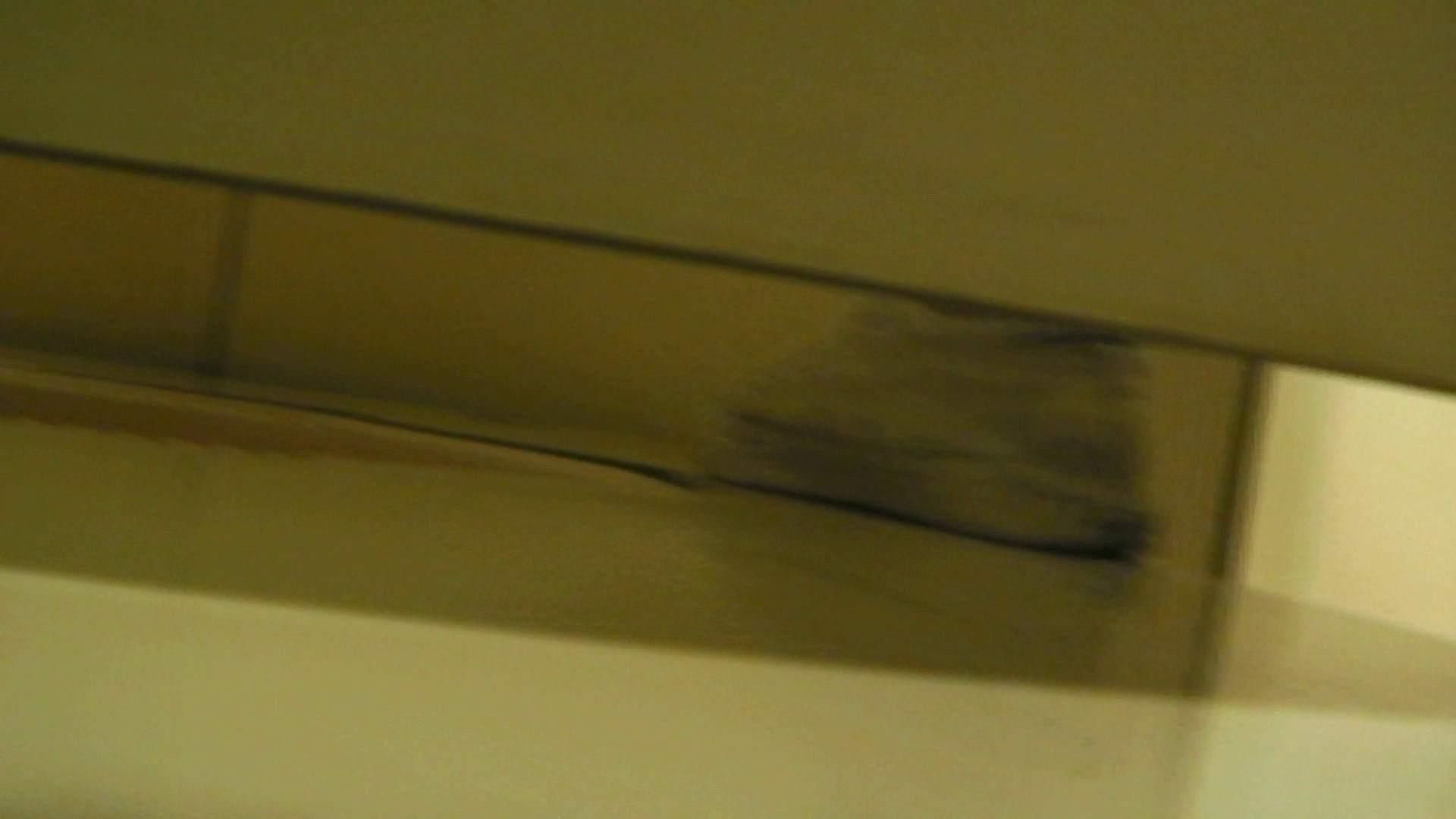 世界の射窓から vol.15 OLのボディ   洗面所  73PIX 37