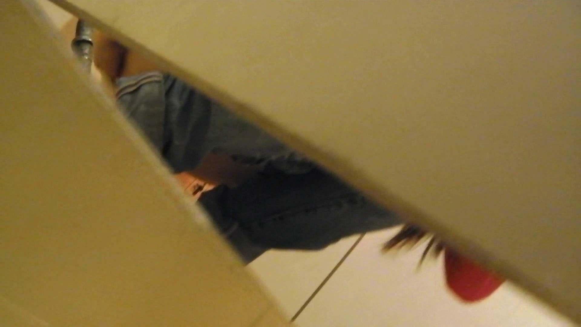 世界の射窓から vol.15 OLのボディ   洗面所  73PIX 55