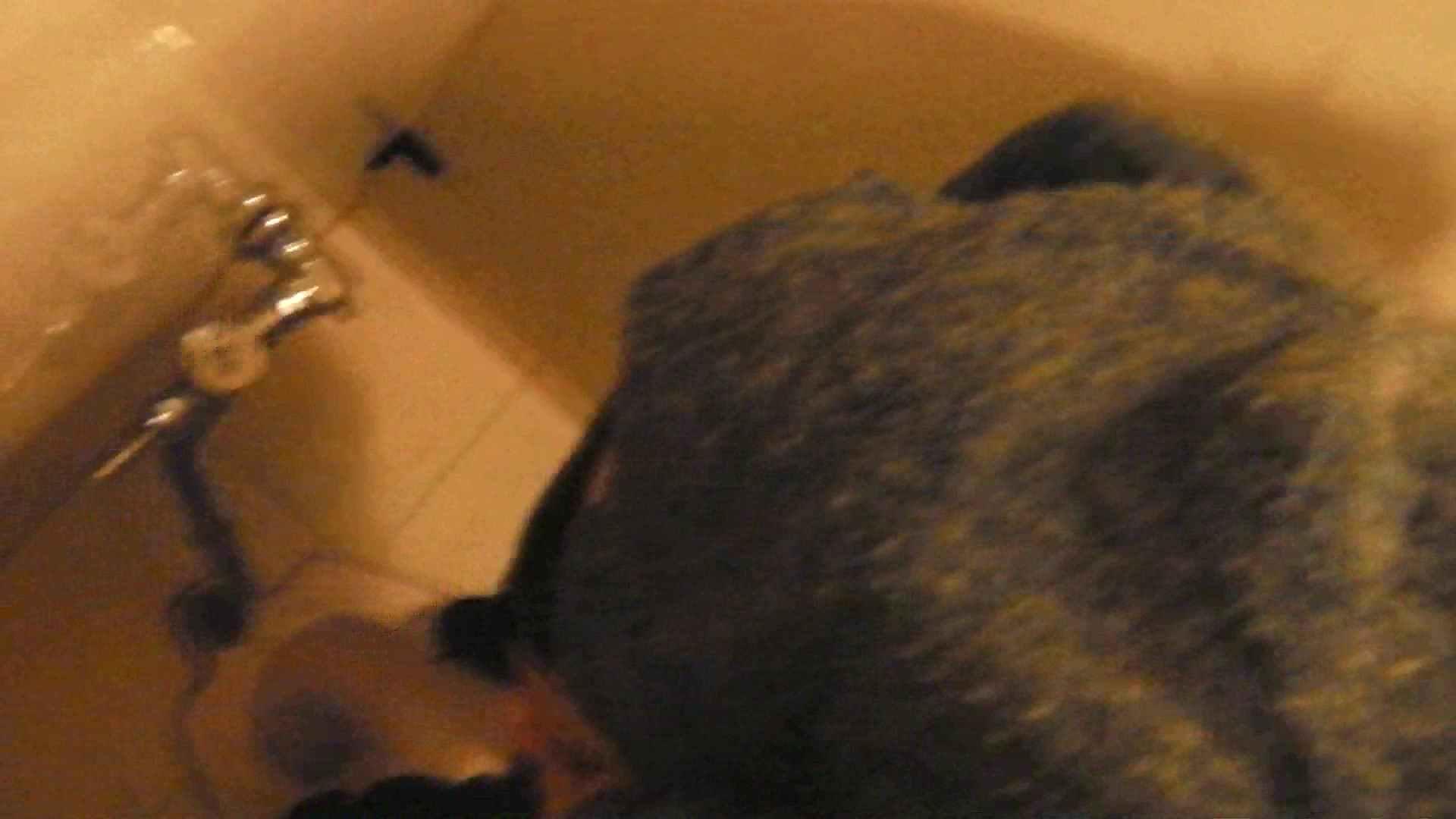 世界の射窓から vol.15 OLのボディ   洗面所  73PIX 71