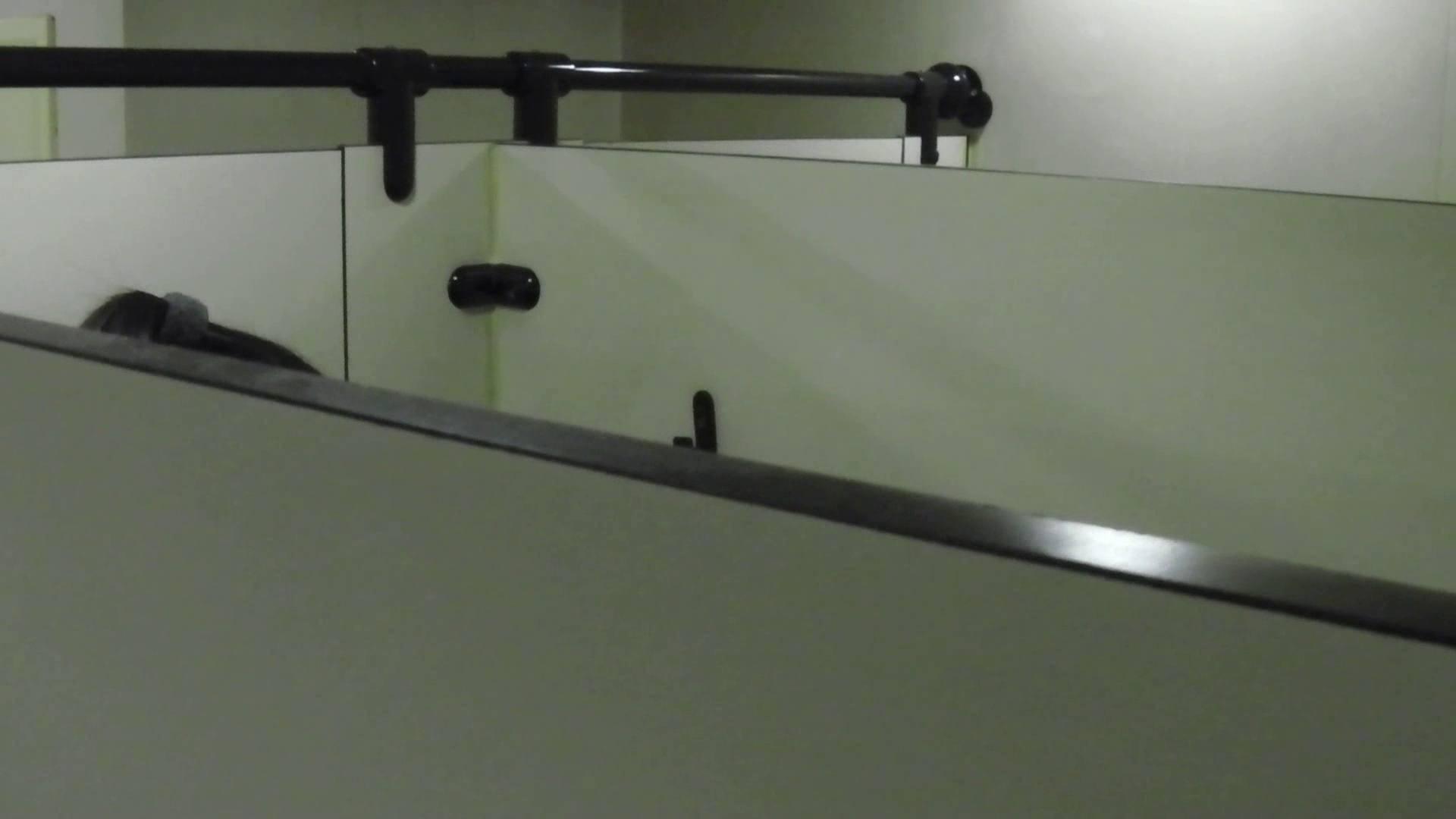 世界の射窓から vol.20 OLのボディ | 洗面所  75PIX 19