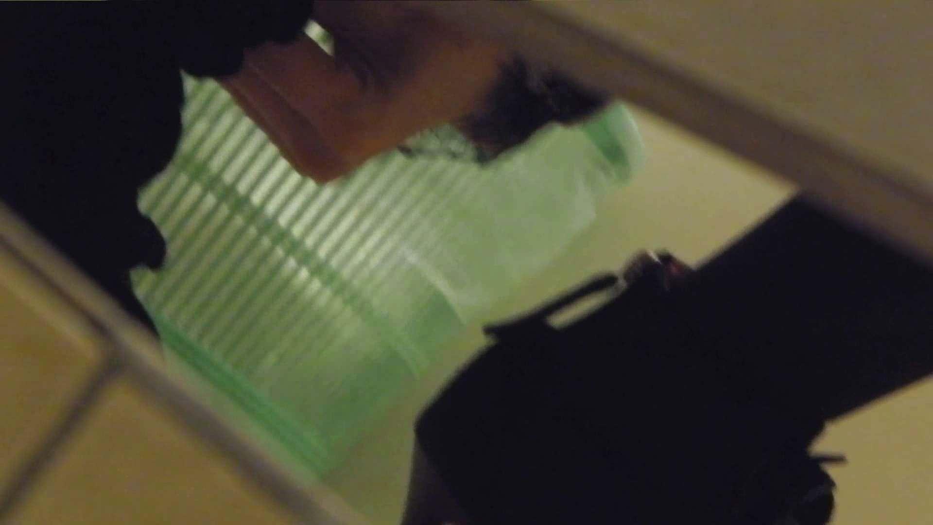 世界の射窓から Nol.22 OLのボディ   洗面所  76PIX 43